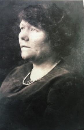 Emma Eliza House (nee Cook)