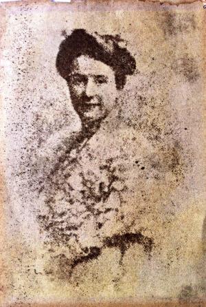 Mary Ann Capon