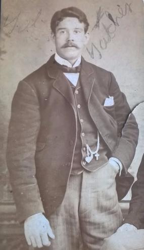 Henry Handson Beacock
