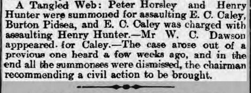 Henry Hunter Hull Daily Mail 26 November 1903.jpg