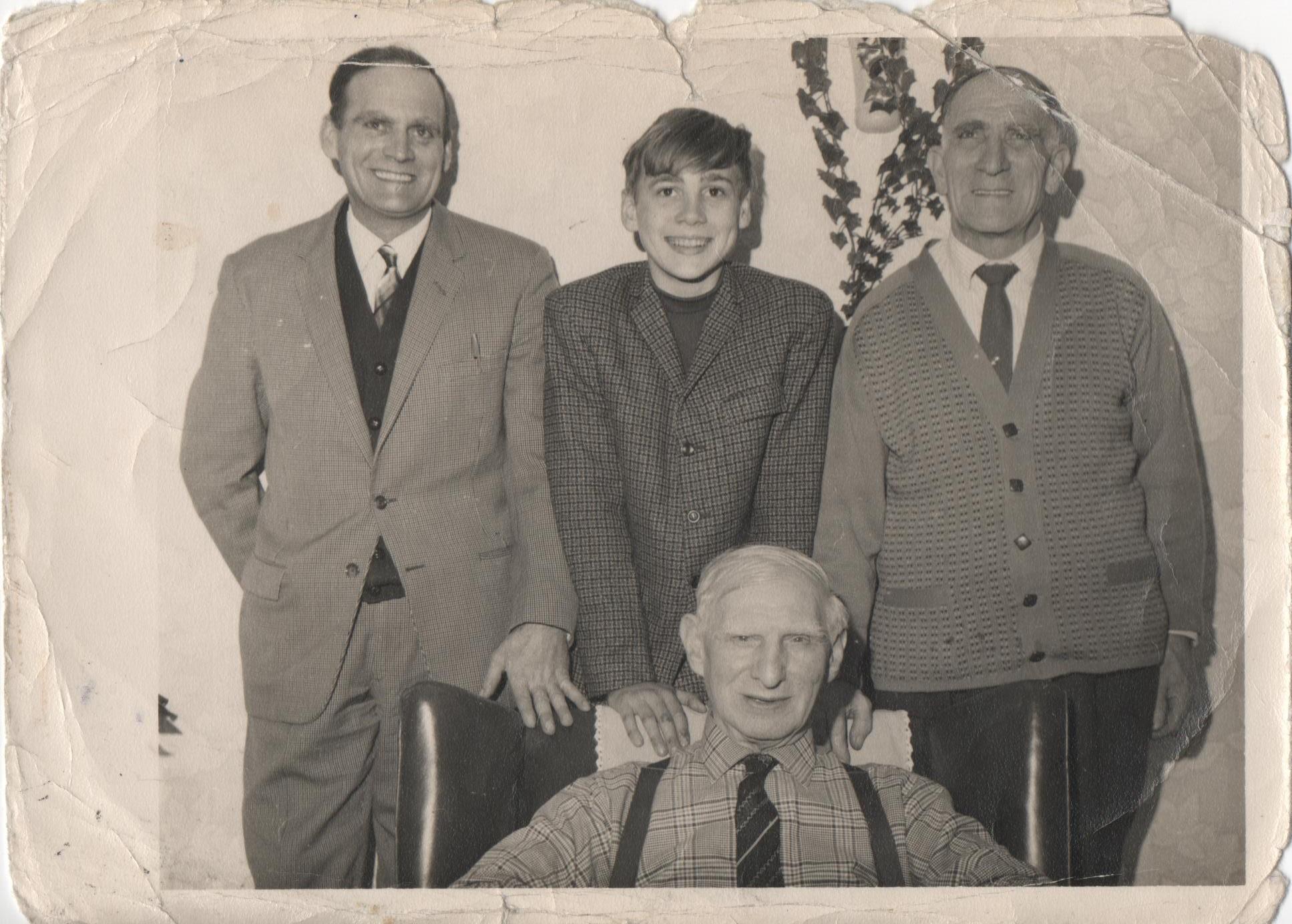 4 generations of William Halls.jpg